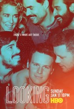Looking (2015) afişi
