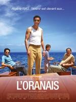 L'Oranais (2014) afişi