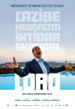 Loro (2018) afişi