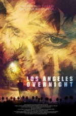 Los Angeles Overnight (2017) afişi