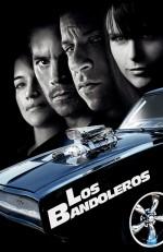 Los Bandoleros (2009) afişi