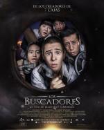 Los Buscadores (2017) afişi