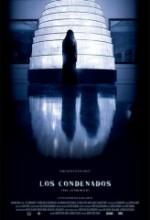 Los condenados (2012) afişi