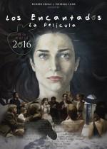 Los Encantados (2016) afişi
