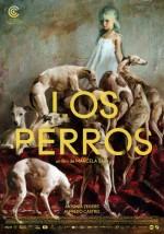 Los perros (2017) afişi