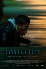 Loss of Life (2012) afişi