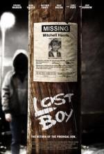Kayıp Çocuk (2015) afişi