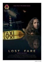 Lost Fare (2018) afişi
