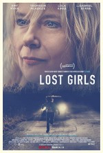 Lost Girls (2020) afişi
