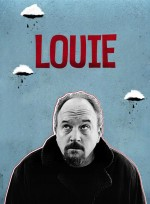 Louie Season 3 (2012) afişi