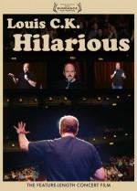 Louis C.K.: Hilarious (2010) afişi