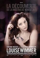 Louise Wimmer (2011) afişi