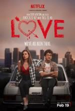 Love Sezon 1 (2016) afişi