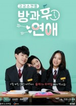 Love After School (2017) afişi