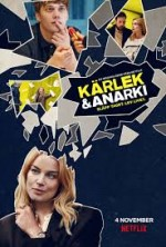 Love & Anarchy (2020) afişi