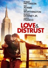 Love and Distrust (2010) afişi