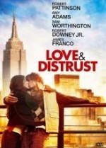 Love and Distrust (2010) afişi