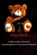 Love and Vigilance  afişi
