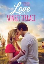 Love at Sunset Terrace (2020) afişi