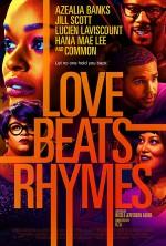 Love Beats Rhymes (2017) afişi