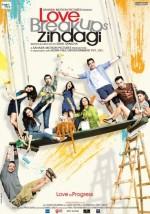Love Breakups Zindagi (2011) afişi