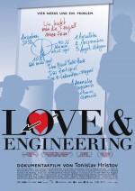 Love & Engineering (2014) afişi