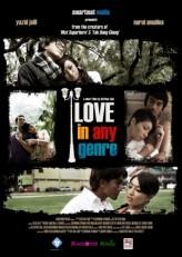 Love In Any Genre (2011) afişi