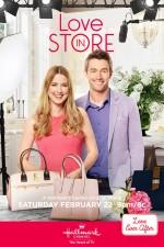 Love in Store (2020) afişi