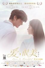 Love Is Beautiful (2013) afişi