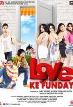 Love Ke Funday (2016) afişi