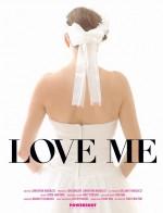 Love Me (2014) afişi