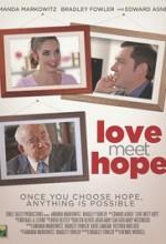Love Meet Hope (2016) afişi