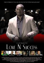 Love N Success (2015) afişi