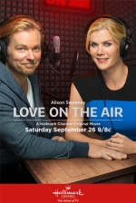 Aşk Radyosu (2015) afişi