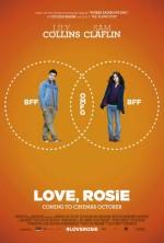 Love, Rosie (2014) afişi