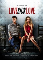Love Sick Love (2012) afişi