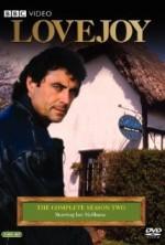 Lovejoy Sezon 1 (1986) afişi