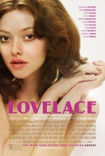 Lovelace (2013) afişi