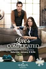 Aşk Karmaşık Şeydir (2016) afişi