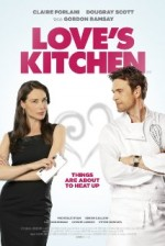 Aşk Mutfağı (2011) afişi