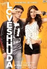 LoveShhuda (2016) afişi