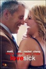Aşk Hastası (2014) afişi