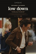 Low Down (2014) afişi