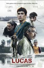 Lucas (2021) afişi
