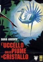 L'uccello Dalle Piume Di Cristallo (1970) afişi