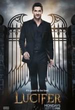 Lucifer Sezon 2 (2016) afişi