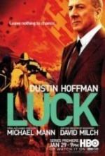 Luck (2011) afişi