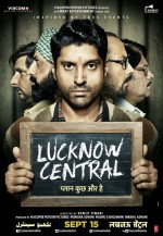 Lucknow Central (2017) afişi