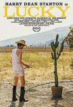 Lucky (2017) afişi