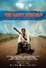 Lucky Specials (2017) afişi